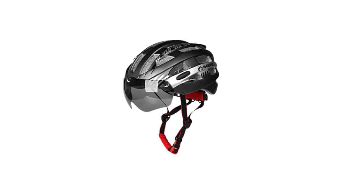 Cycling clothing bicycle helmet