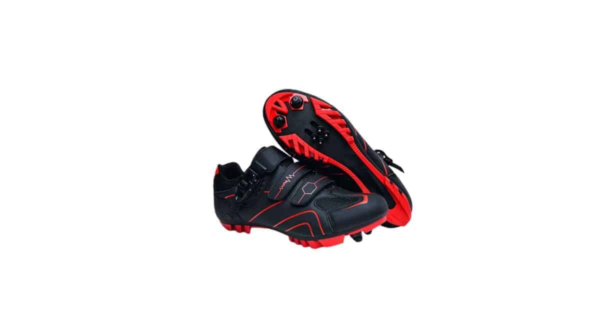 Cycling clothing bicycle shoes
